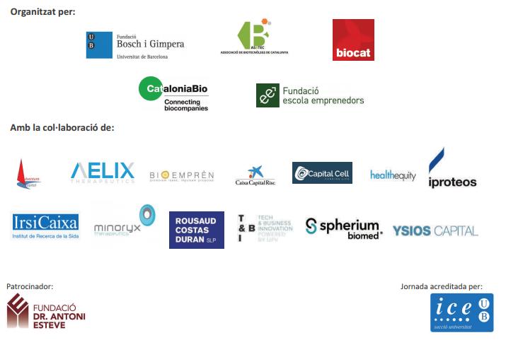 logos claus per bioemprendre 2016