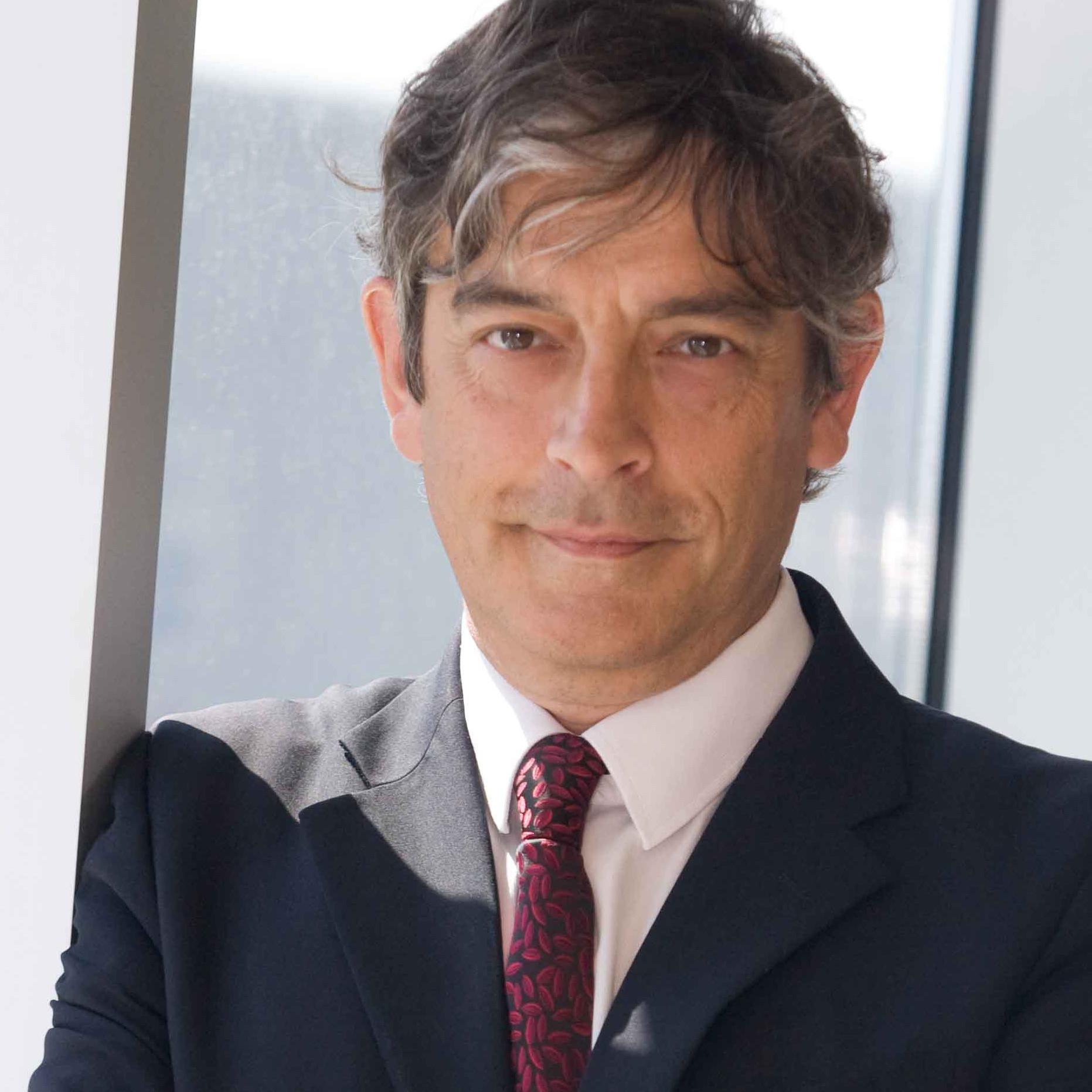 Carlos Buesa, director general d'Oryzon