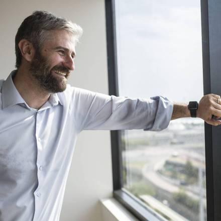 Frederic Llordachs  Co-fundador i director de desenvolupament de negoci a Doctoralia
