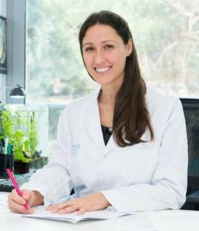 Laura Soucek Peptomyc dones emprenedores Biocat