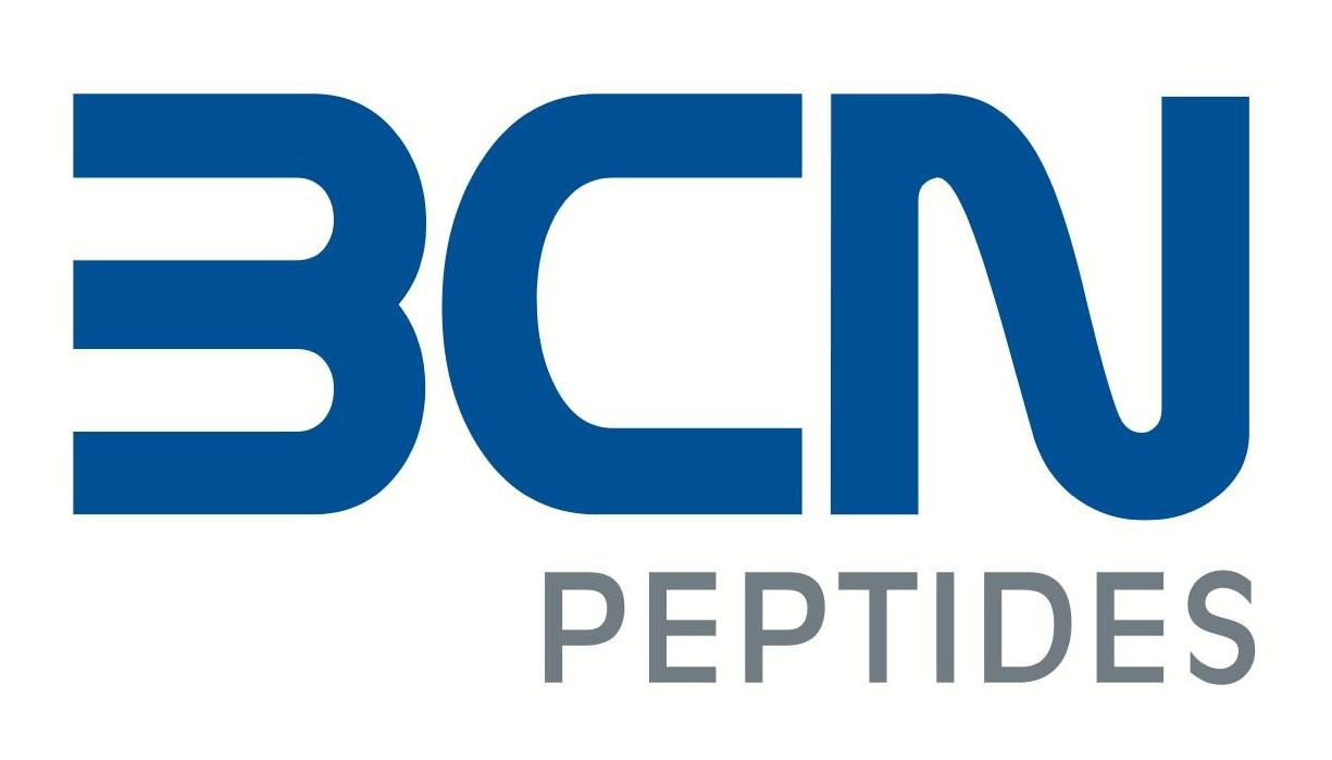 logo bcn peptides