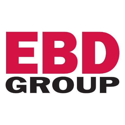 Logo EBD Group