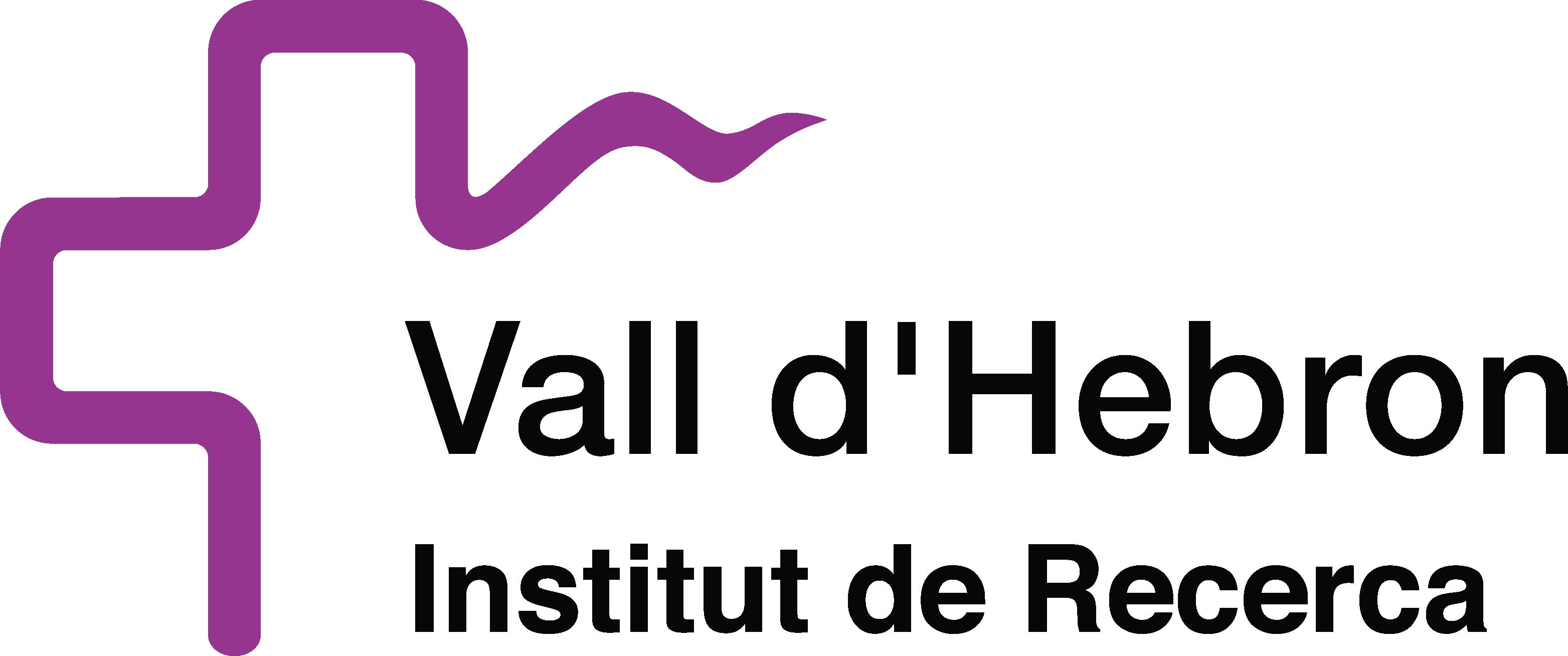 Logo VHIR
