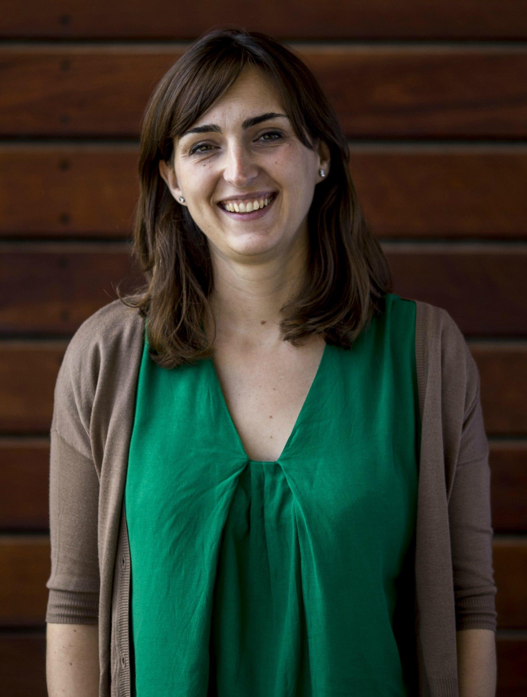 Mariona Serra GoddGut dones emprenedores Biocat
