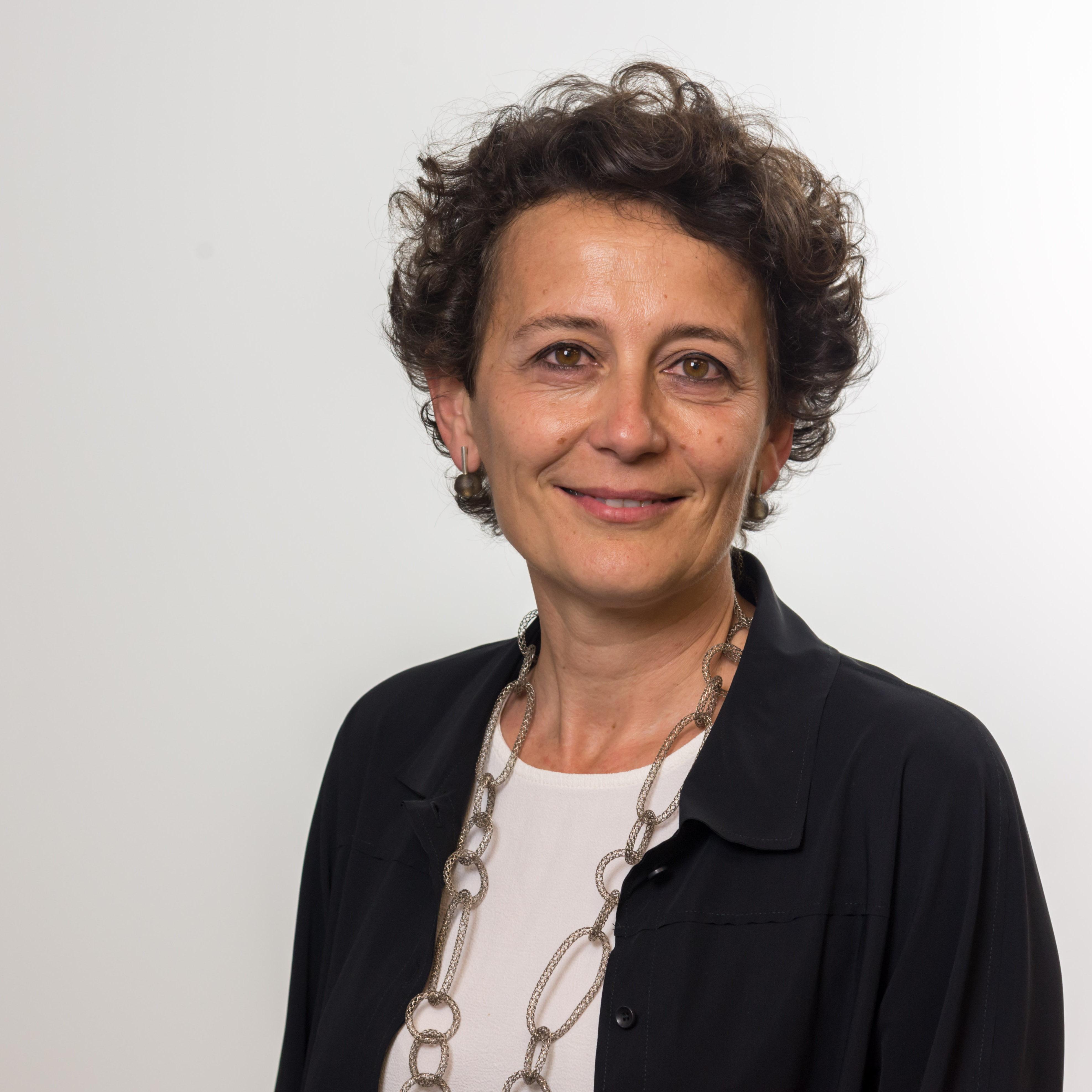 Montserrat Vendrell, CEO Alta Partners