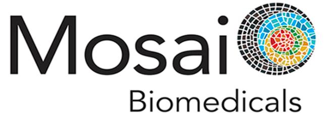 logo mosai biomedicals