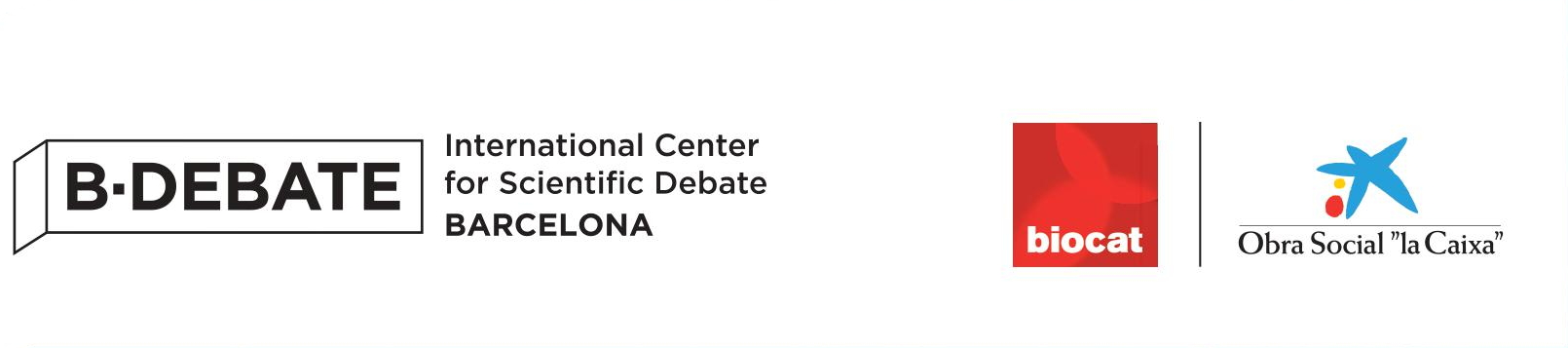 Logo B·Debate
