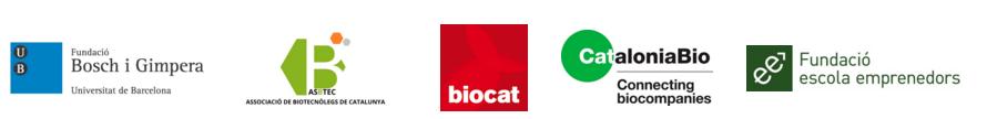 Organitzadors Claus per Bioemprendre