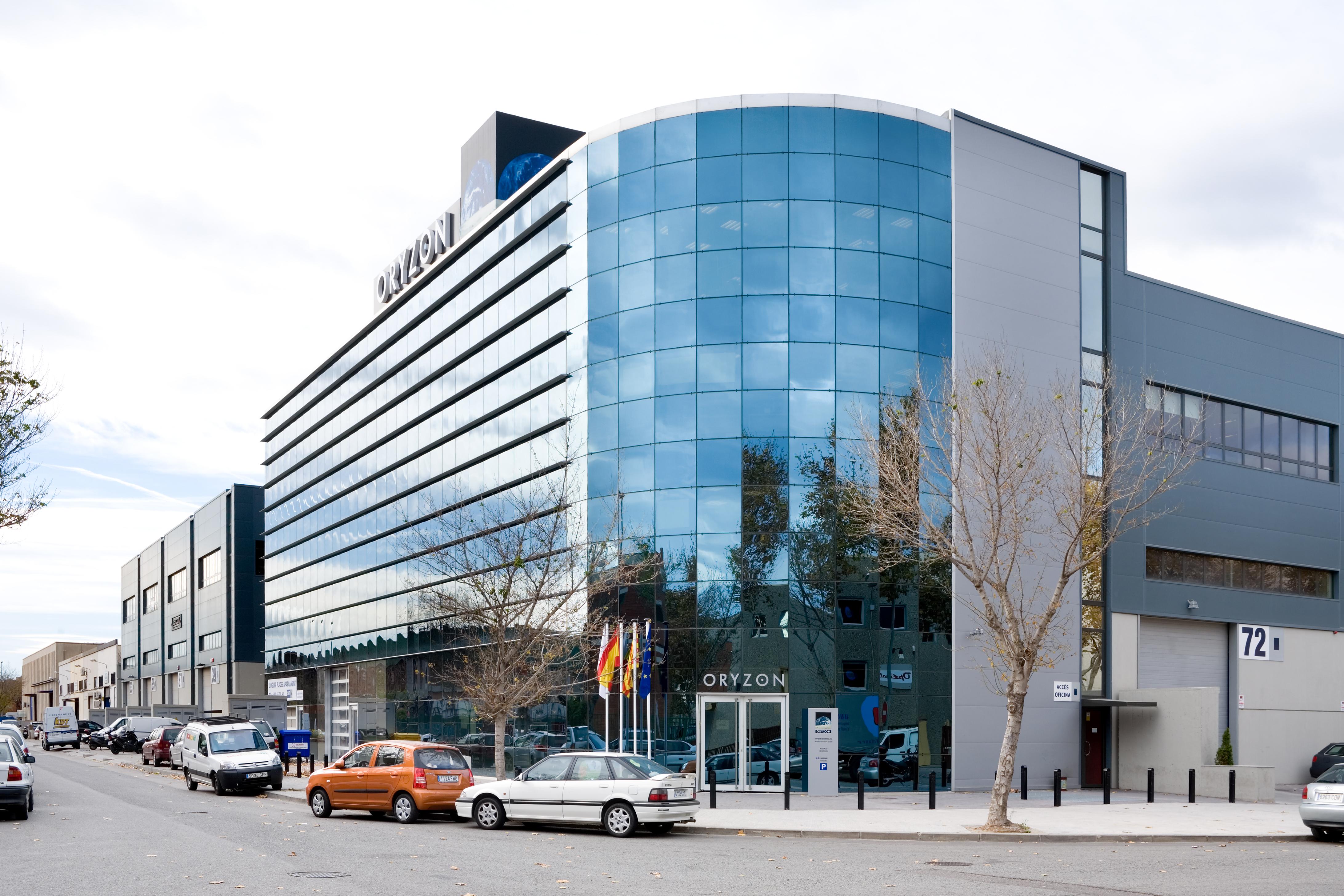 Oryzon genomics capta 16 5 millones de euros y se prepara for Oficina correos cornella