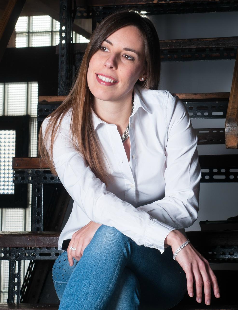 Silvia Raga DyCare dones emprenedores Biocat