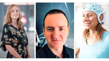 Els directors de Koa Health , Neuroelectrics i Ona Therapeutics
