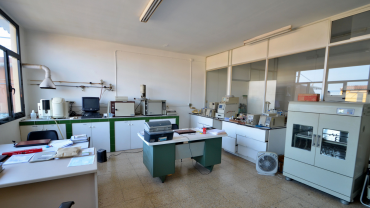 Laboratori Biochemize