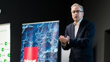 Joaquim Colomé, CEO de Mitelos
