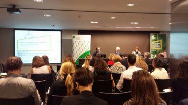 Presentació estudi CataloniaBio i EY