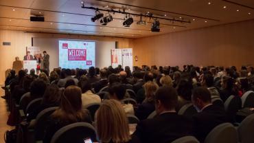 Forum BioRegio 2016 crònica ponència