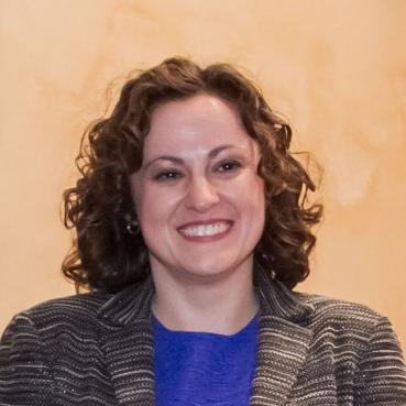Ella Korets-Smith, directora ejecutiva de TO Health!