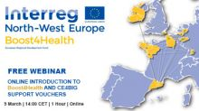 Boost4Health vouchers webinar
