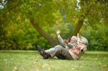 Bioengineering for Healthy Ageing. Adding Life to Years
