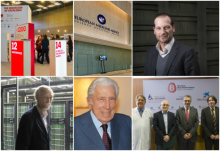 Destaquem: Inversions a Inkemia i Bionure, Barcelona i la EMA, Alfonso Valencia al BSC i la Barcelona Brain Health Initiative