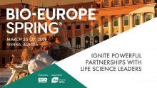 BIO Europe Spring 2019