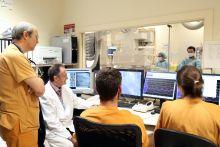 Servei de Cardiologia de Vall d'Hebron