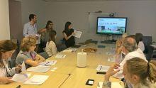 Chiesi partner Design Health Barcelona