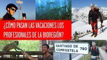 BioRegion verano 2018