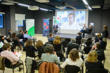 Lessons Learned: Estratègies d'internacionalització