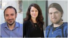 ERC researchers
