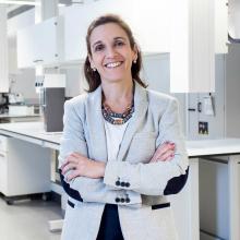 Maria Pau Ginebrs Mimetis entrevista Biocat
