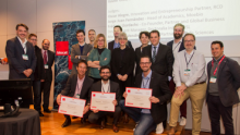 HealthTech Startup Competition