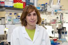 Ruth Risueño, CSO de Leukos Biotech