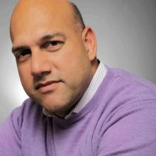 Salim Ismail Exponential Organizations