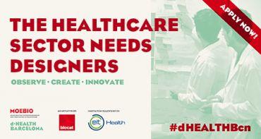 Health and Design: d·HEALTH Barcelona