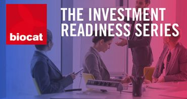 banner The Investment Readiness Series