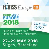 HIMSS Europe 2018