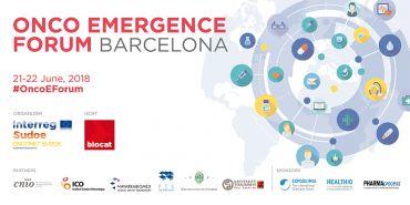 ONCO Emergence Forum 2018