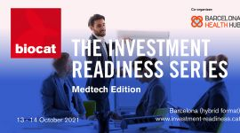The Investment Readiness Series. Medtech Edition