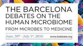 BDebate Human Microbiome