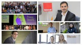 Nou Director General de Biocat, inversió en  digital health, avançaments en investigació i Premis Nacionals de Recerca 2020