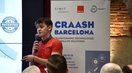 CRAASH Barcelona