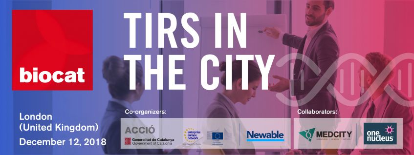 The Investment Readiness Series in the City