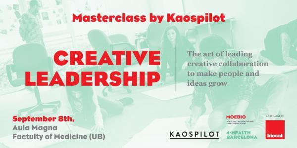 Masterclass Kaospilot