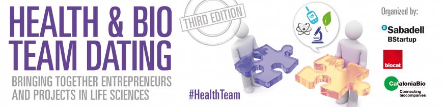 Banner Health & Bio Team Dating 2017