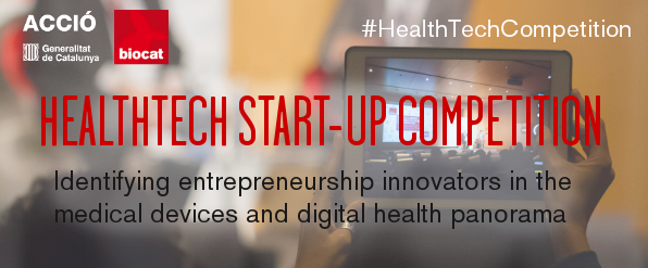 HealthTech Start-up Competition