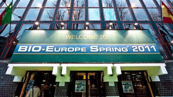 Bio-Europe Spring Milan 2011