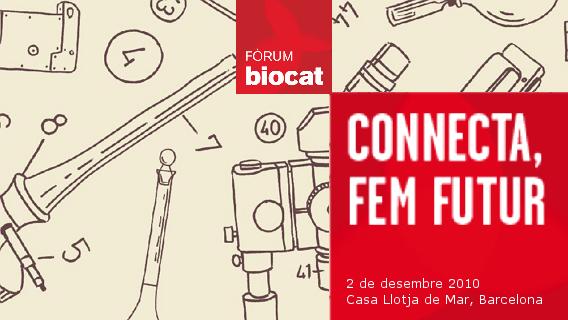 Forum Biocat 2010