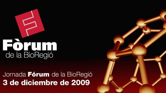 Fòrum Biocat 2009