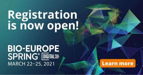 BioEurope Spring Digital 2021