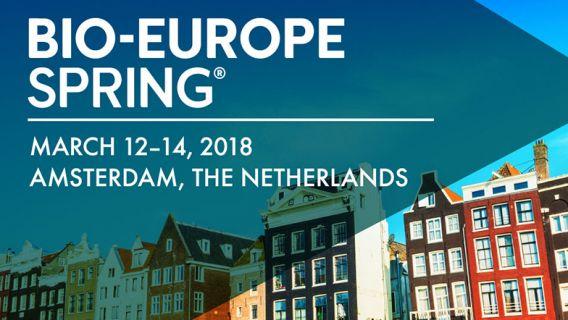BIO Europe Spring 2018